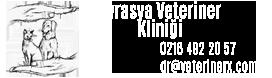 Avrasya Veteriner Kliniği - Zeki Çelebi  0216 492 20 57 - Üsküdar - İstanbul